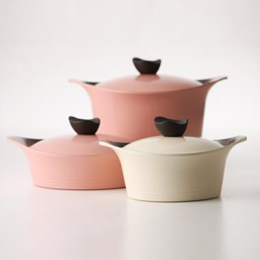 Neoflam-Aeni Ceramic Cooking Pots